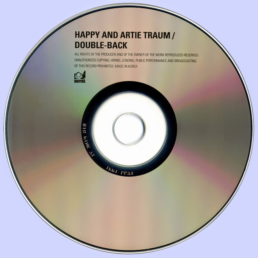 Happy And Artie Traum Happy And Artie Traum