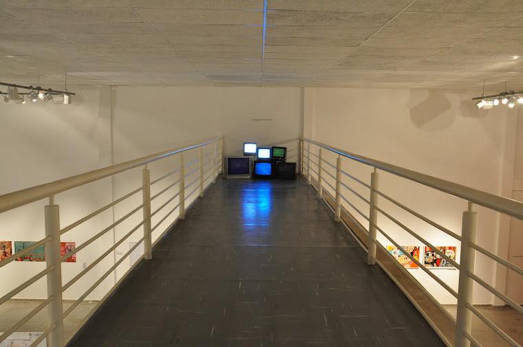 18 Iº Salão de Arte Contemporânea