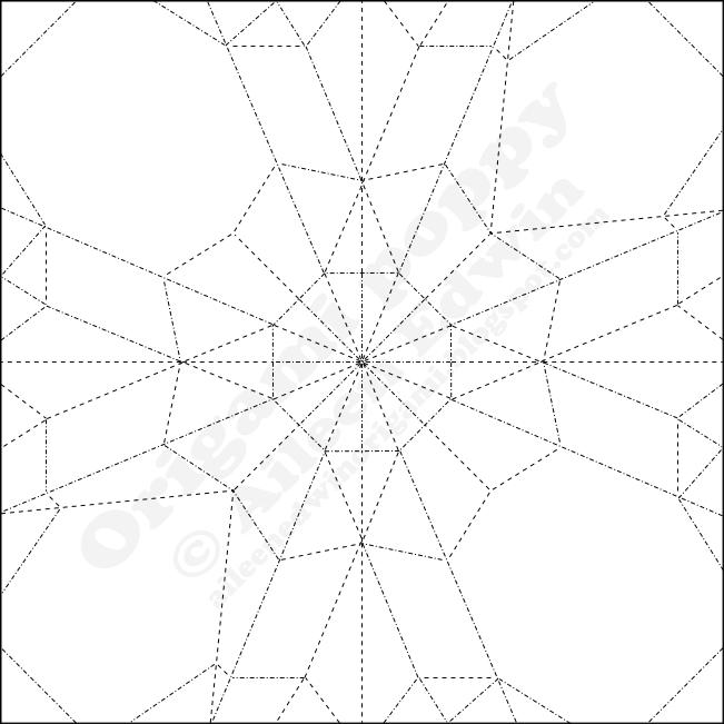 Origami Poppy CP (Aileen Edwin)