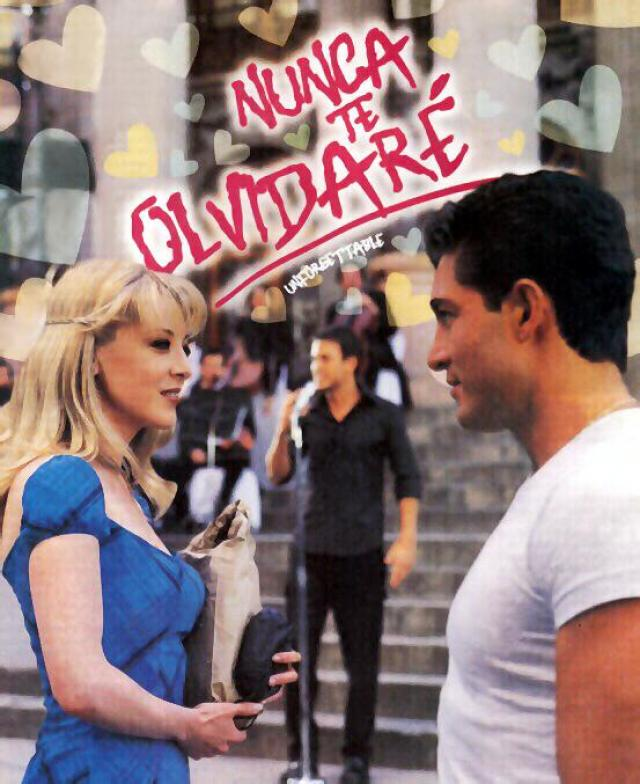 Ver Nunca te olvidaré capítulos completos (1999)