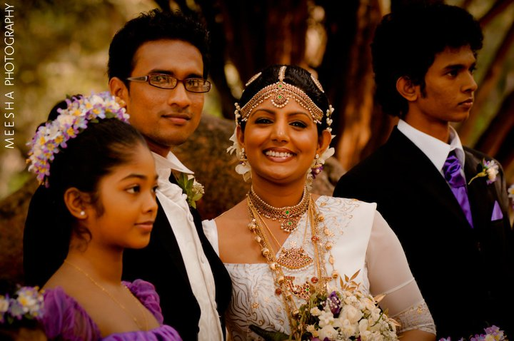 Sanath gunathilaka wedding
