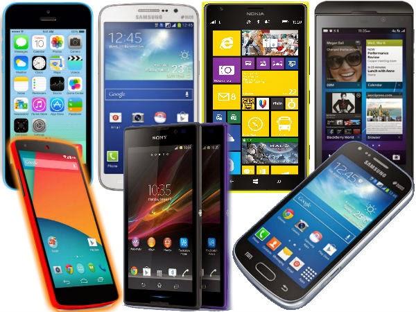 Top 20 Best Mobile Smartphones to Buy in March 2014  Read