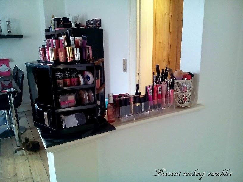shelas makeup