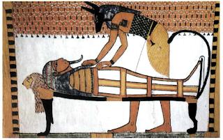 El Dios Anubis. Religion egipcia. Dioses de Egipto. Egipto a tus pies. Religion de egipto. Los dioses en egipto