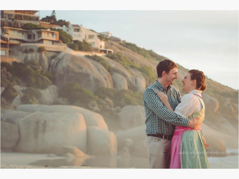 DK Photography LASTBLOG-055 Natalie & Jan's Engagement Shoot { German Style }  Cape Town Wedding photographer