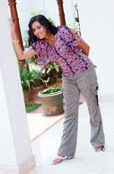lankan models gallery sri lankan actress kanchana mendis