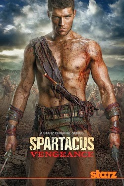 Spartacus Cuộc Chiến Nô Lệ 4 - Spartacus War Of The Damned