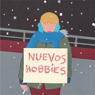 Nuevos Hobbies Gripe EP