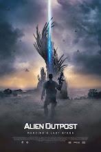 Alien Outpost (2014) [Vose]