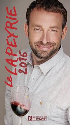 Le Lapeyrie 2016 - Guide des Vins