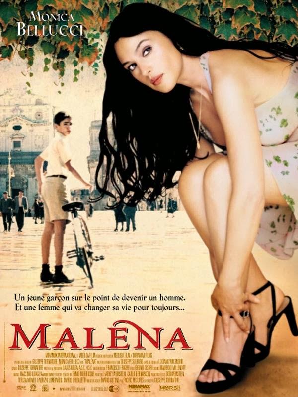 Malena (2000) Online