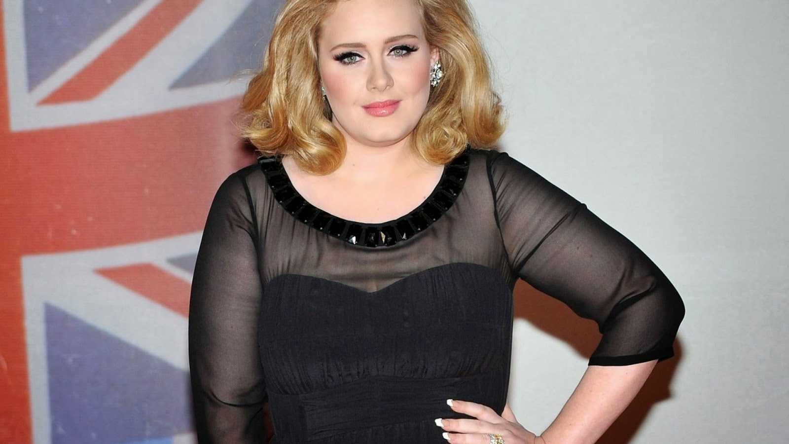 Adele HD Wallpapers 2014