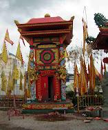 Phuket, Veg. Festival