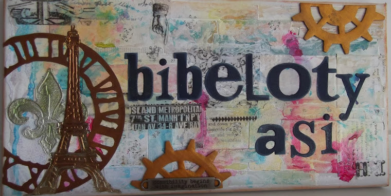 Bibeloty Asi