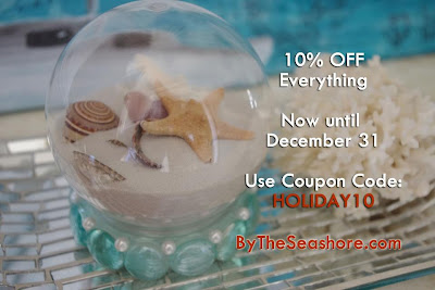 10% off with HOLIDAY10 coupon code