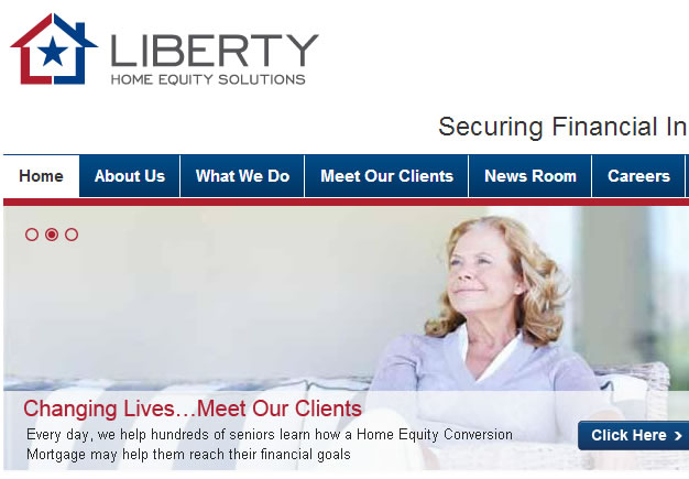 Liberty Home Equity Solutions