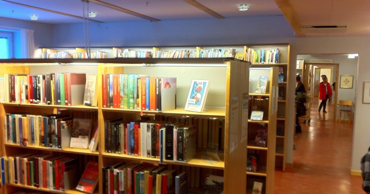 uddevalla bibliotek