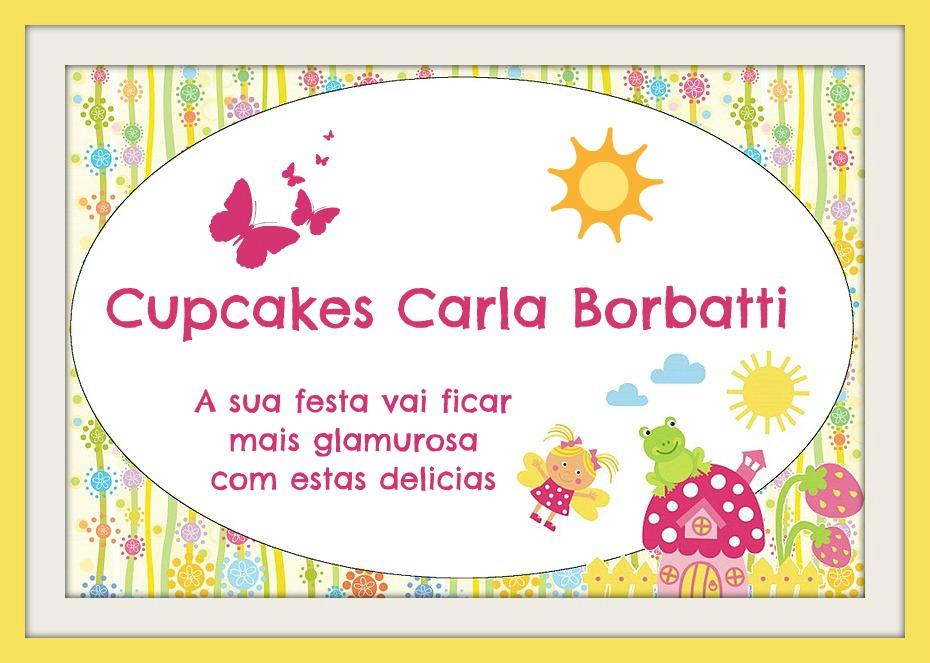 Cupcakes Carla Borbatti
