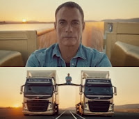 Most Popular Video in Youtube of 2013 – Van Damme Volvo Trucks Ad