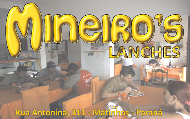MINEIRO'S LANCHES