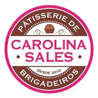 Carolina Sales - Pâtisserie de Brigadeiros