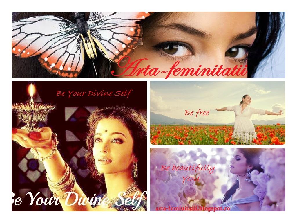 ♥ ARTA-FEMINITATII ♥