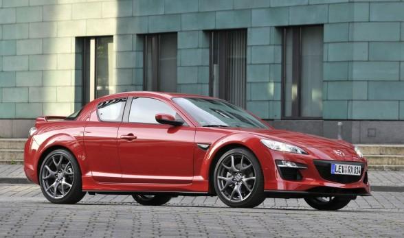 car-model-2012: 2011 Mazda rx 8
