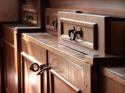 Tajemnicza szuflada