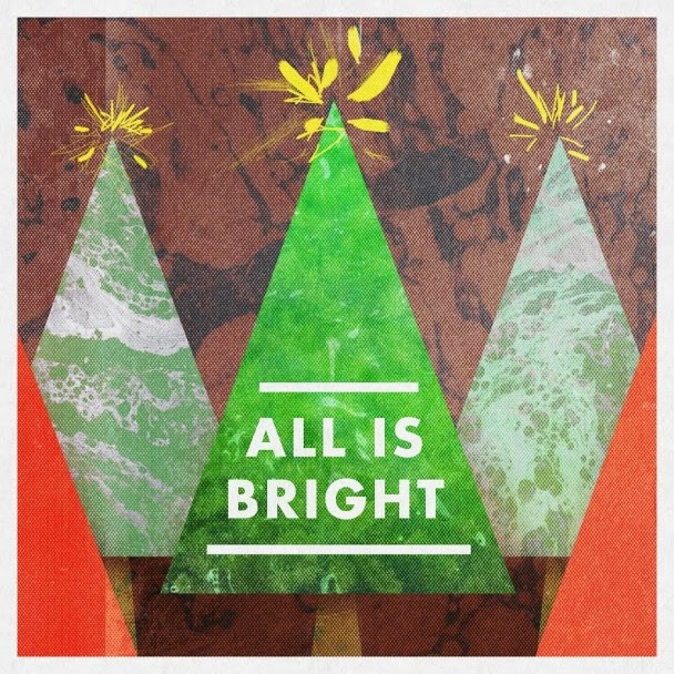 All is bright 608x6081
