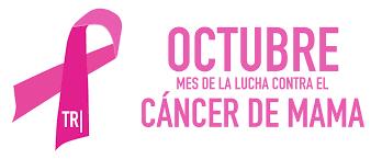 MES DEL CANCER DE MAMA