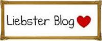 Il primo premio ricevuto dal mio blog!