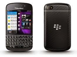 Spesifikasi Dan Harga Blackberry Q10, Handphone Jos