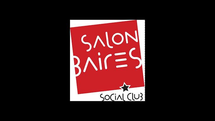 Salon Baires Tango Napoli