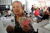 Sistem Pembayaran Pensiun PNS Diubah
