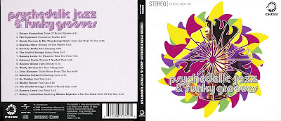 various - Chess Psychedelic Jazz & Funky Grooves 2005 (Universal)