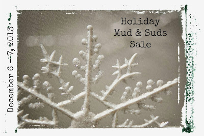 http://www.suepariseaupottery.blogspot.com/p/2012-holiday-mud-suds-sale.html