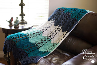 http://www.ravelry.com/patterns/library/serenity-chevron-afghan