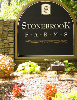 Stonebrook Farms Milton GA