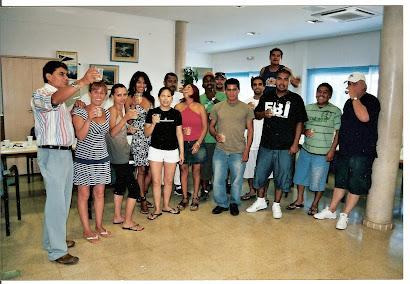 Asociación Casa de Perú en las Pitiusas