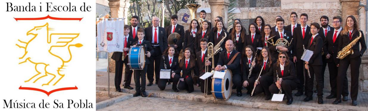 Banda i Escola de Música de Sa Pobla