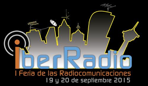 ¡Nos vemos en IberRadio 2015!