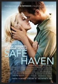 Safe Haven 2013 مترجم