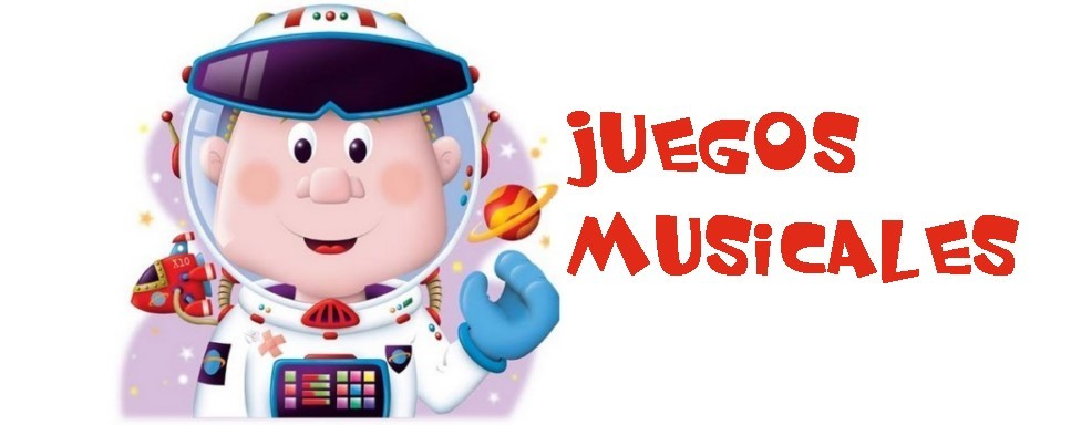 Juegos Musicales
