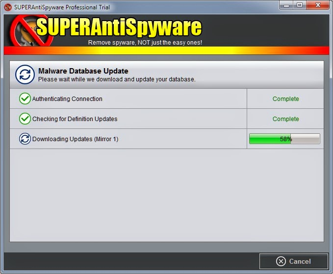 Download SuperAntiSpyware 6.0.1170 Free Full Version Terbaru