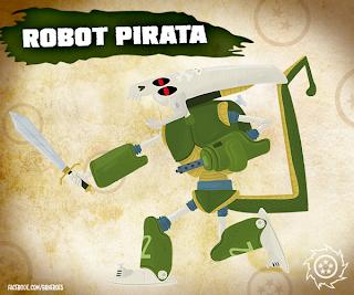 pablo elias ilustracion battleroyale heroes