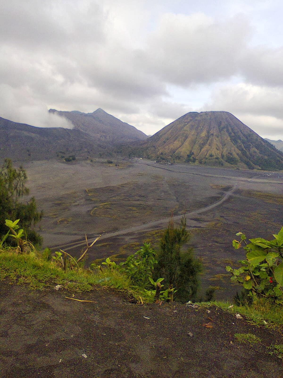 Mount Bromo Tengger Semeru - East java
