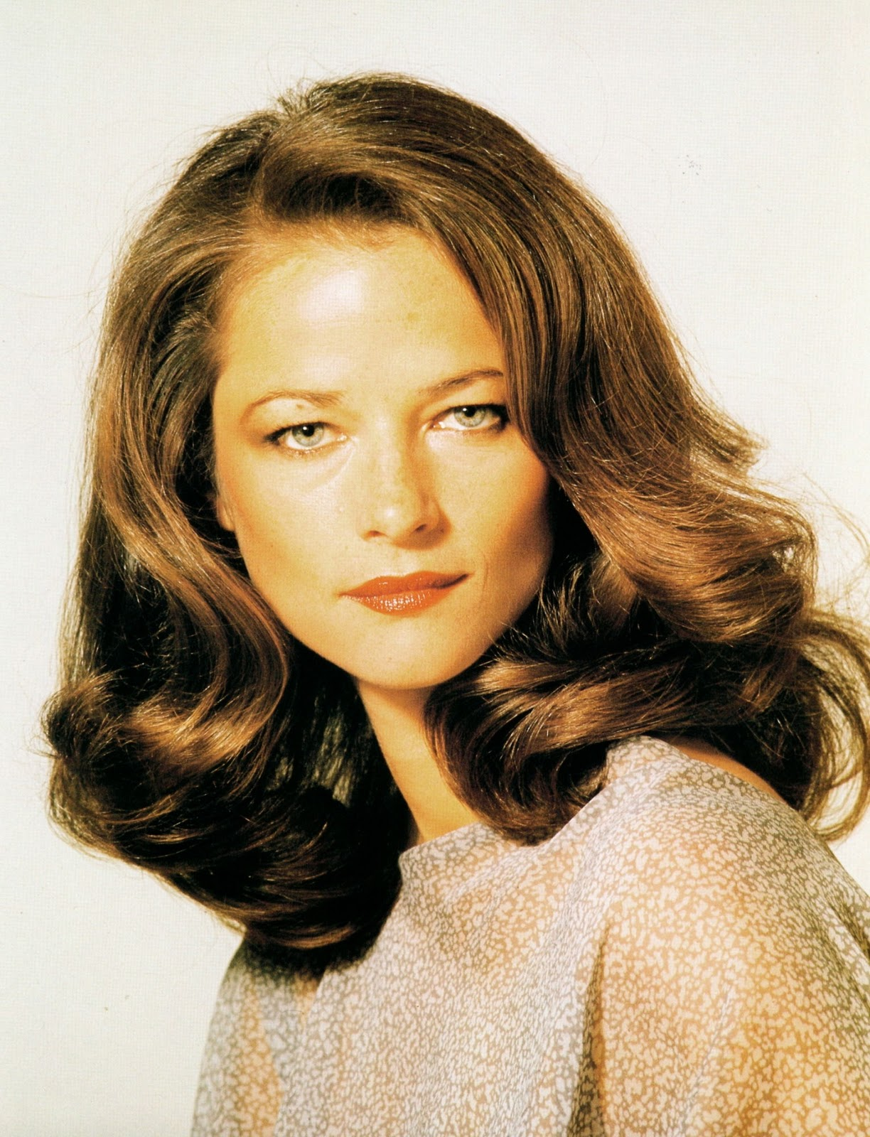 A Couture Life: Why I Love British Women: Charlotte Rampling