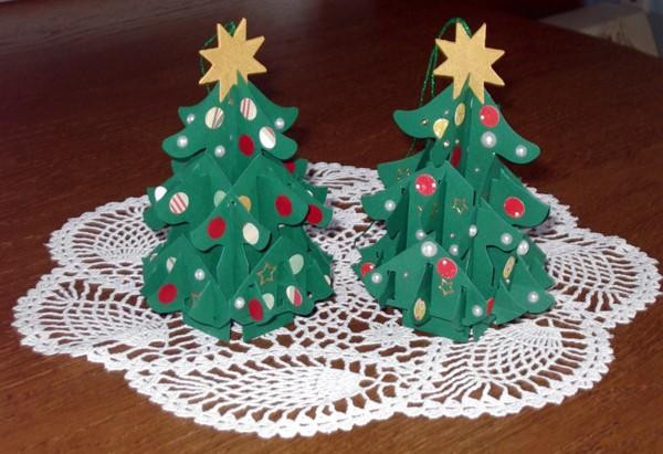 margrets faden und papier weihnachtsbaum. Black Bedroom Furniture Sets. Home Design Ideas