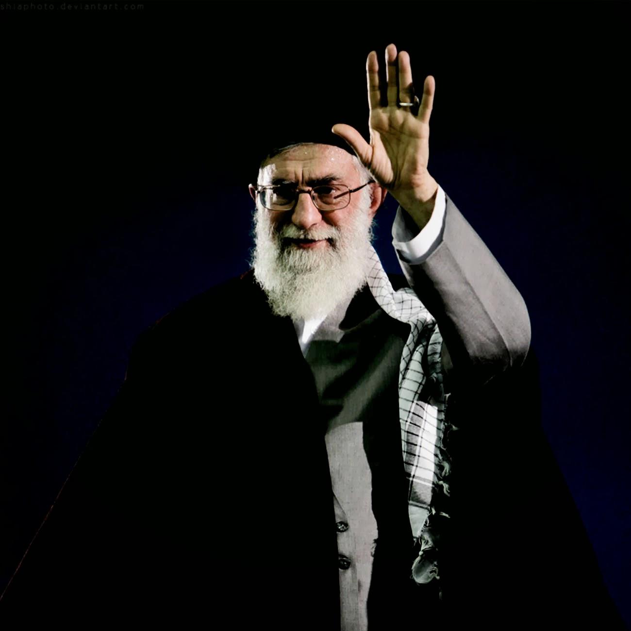 Murtad Menolak Wilayatul Faqih Khamenei