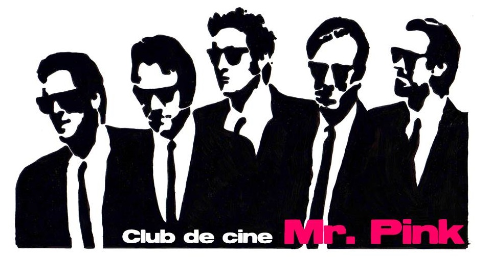 Club de cine Mr. Pink